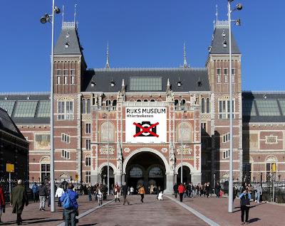 Rijksmuseum Amsterdam things to do