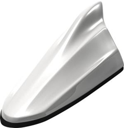 FDA4N-QM1 Nissan Cloud White Shark Fin Antenna