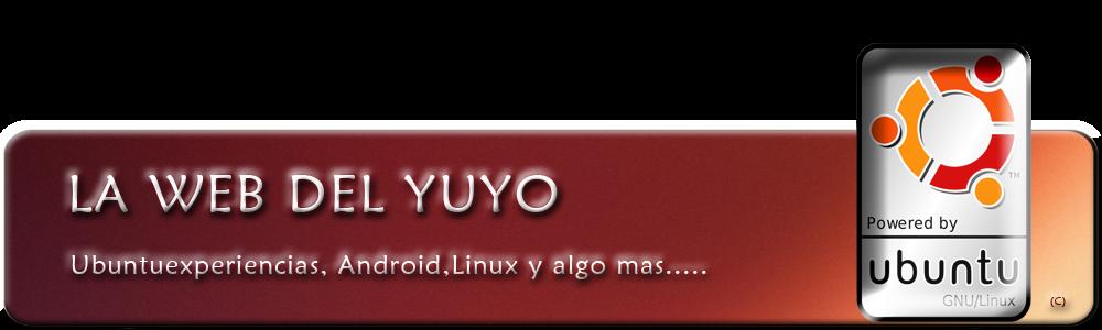 La Web Del Yuyo.