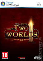 Two Worlds II: Patch 1.3