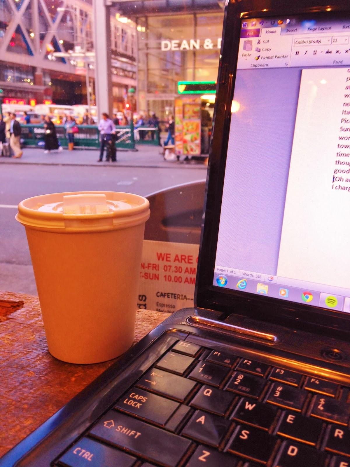 Cafe Sophia Th Street