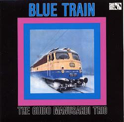 Guido Manusardi Trio