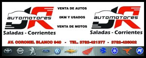 JR automotores