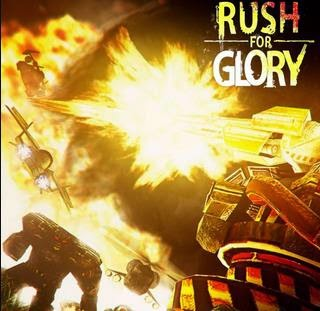 PC Games Rush for Glory