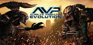 Evolution v1.0.1 Apk + Obb Data