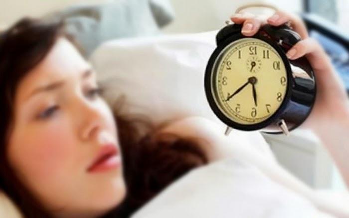 Tips Membuat Tidur Lebih Nyenyak