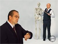 Funny photo Emil Boc Termen gratie Traian Basescu