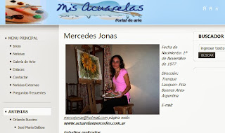 Mercedes Jonas
