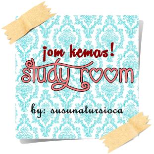 5S Study Room