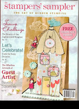 Apr/May 2011 Stampers Sampler