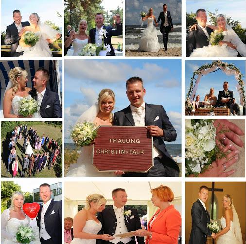 Hochzeitsfotograf Mellenthin