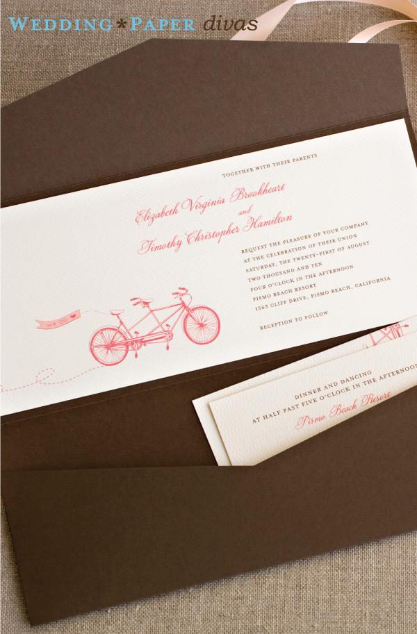 Wedding By Designs Wedding Paper Divas Beautifully