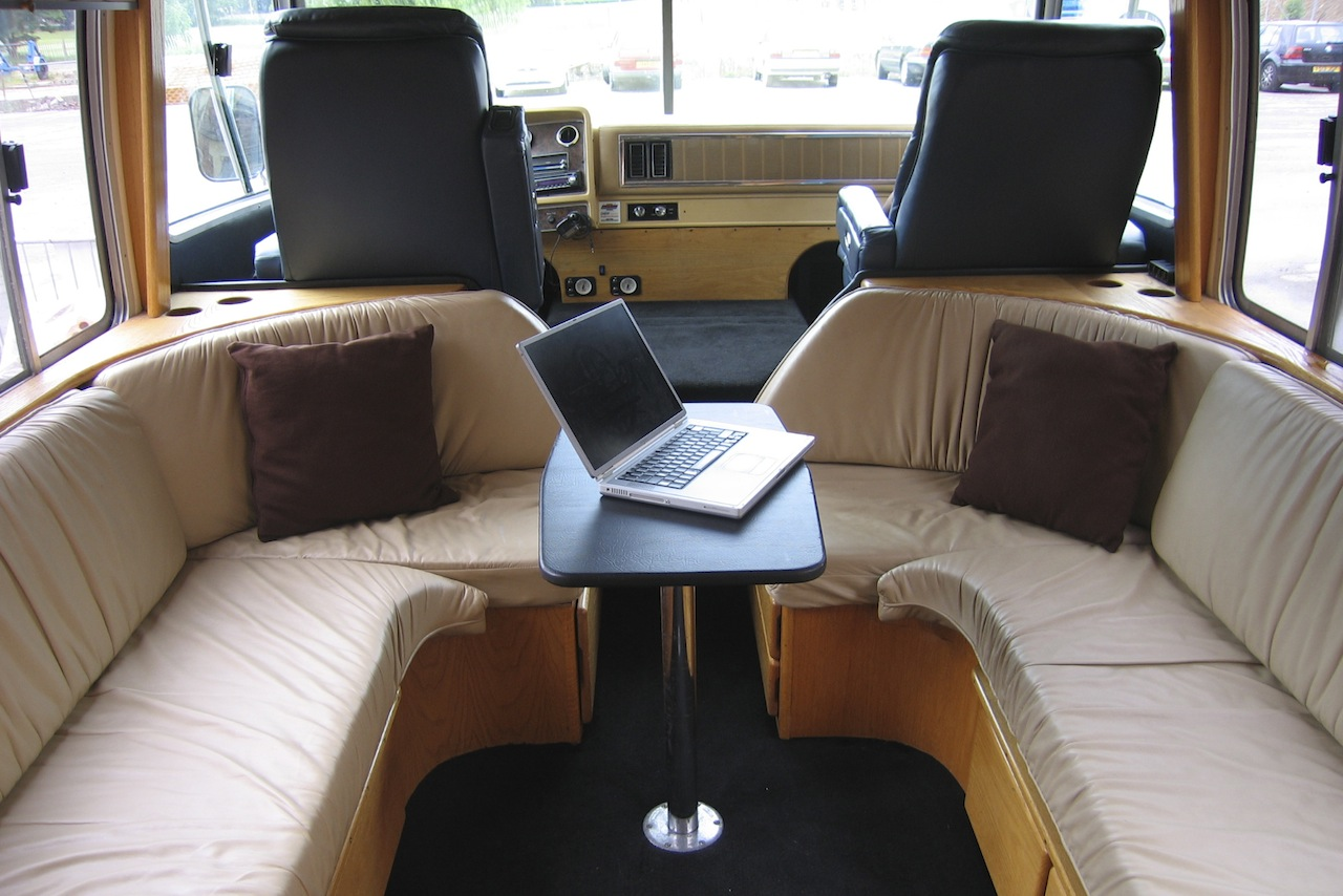 Used rvs 1979 airstream motorhome for sale for sale by owner Home interior pictures for sale