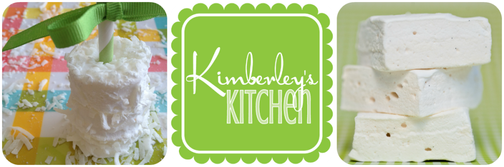 Kimberley&#39;s Kitchen