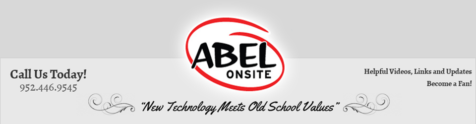 Abel Onsite Heating & Cooling Specialists