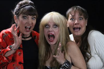 Scream queen Quigley Stevens