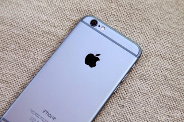 Isu Kamera Belakang iPhone 6 Plus