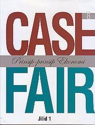 toko buku rahma: buku PRINSIP-PRINSIP EKONOMI JILID 1, pengarang karl e. case, penerbit erlanga