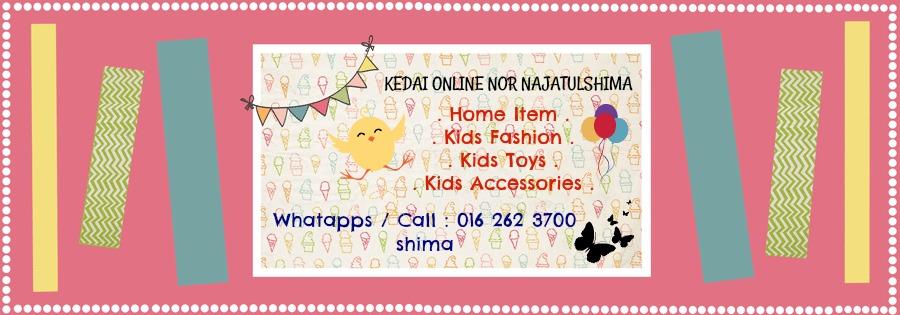 Kedai Online Nornajatulshima