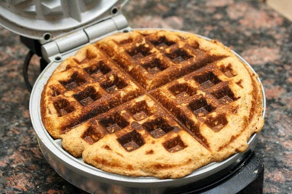 cooked-waffle