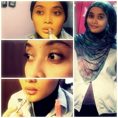 Mempercantik Diri Dengan Kosmetika Halal