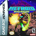 Metroid Zero Mission ( GBA RIP )