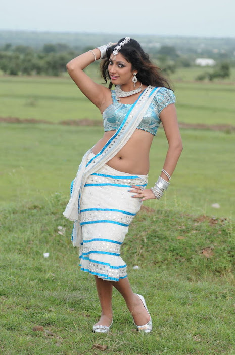haripriya spicy dancing cute stills