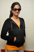 Nanditha raj at sri mayuri theater-thumbnail-17