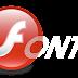 Swiffy to HTML5 動態文字