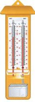Water hygrometer