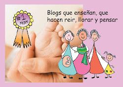 5º PREMIO!!!