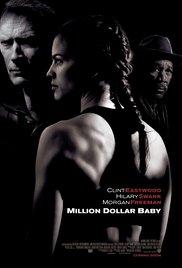Filme Menina de Ouro 2004 Torrent