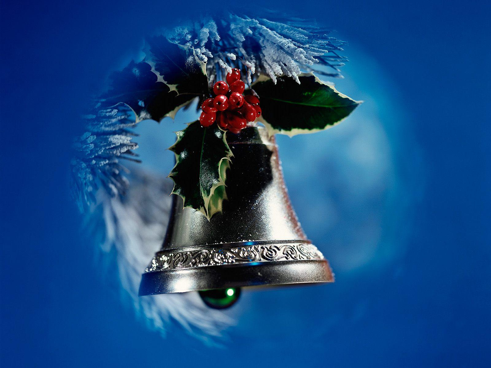 christmas bells mac wallpaper - photo #2