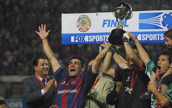 22 de mayo 2002: