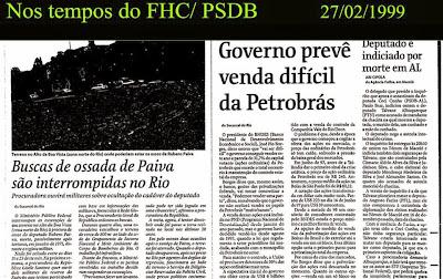 FHC++-+GOVERNO+PREV%C3%8A++VENDA+DIFICIL