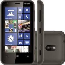 Gambar Nokia Lumia 620