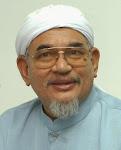Dato' Seri Tuan Guru Haji Abdul Hadi bin Awang