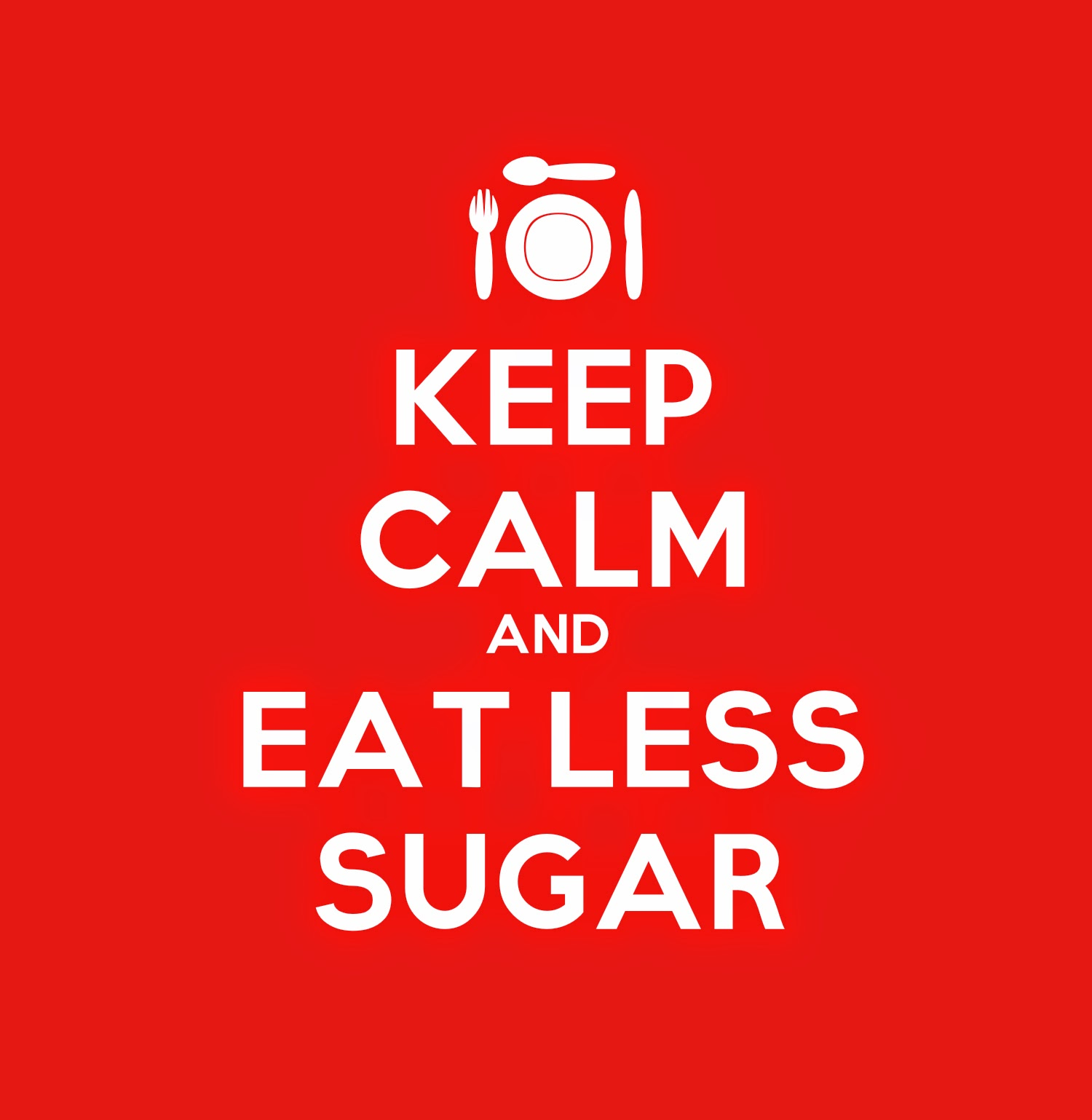 Eat Less Sugar, Stay Healthy : WHO