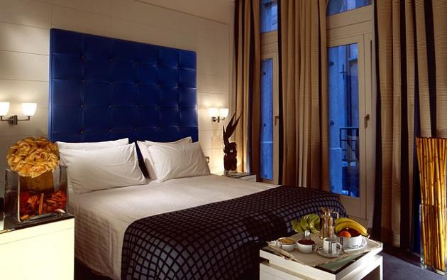 Como iluminar dormitorios matrimoniales diseno de interiores - Iluminacion de dormitorios ...