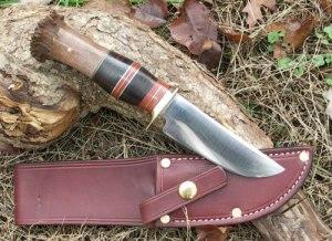 нож для рыбака и охотника 2 ссср