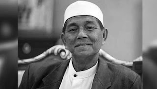 Pesuruhjaya Pas Sarawak meninggal dunia