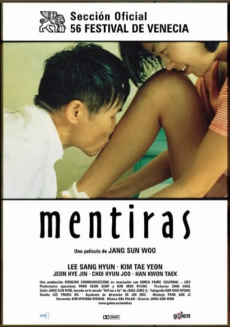Mentiras (1999) Online