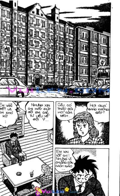 Jindodinho - Đường Dẫn Đến Khung Thành III Tập 35 page 9 Congtruyen24h