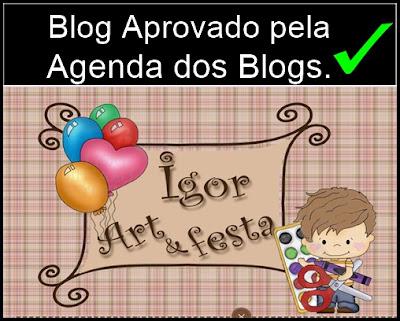 Divulgue seu blog na Agenda dos Blogs