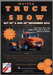 Maffra Truck Show