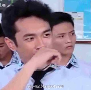 Image Terbaru Pemeran Haikal di Anak Jalanan RCTI
