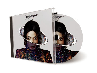 Michael Jackson – Xscape (Single)