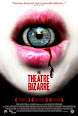 "Próximo Filme: ""The Theatre Bizarre"""