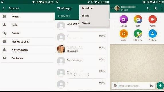 Cómo descargar la nueva versión de WhatsApp, que cambia por completo la app