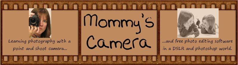Mommy's Camera